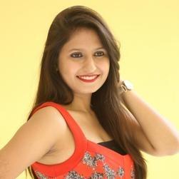 Shaheena Telugu Actress