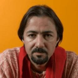 Shahram Alidi Hindi Actor