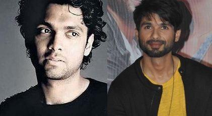 Shahid Kapoor To Reprise Rakshit Shetty?