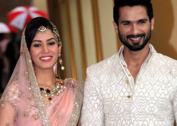 Shahid' Wife Admitted To Hospital For Delivery!..