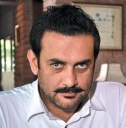 Shahood Alvi Hindi Actor