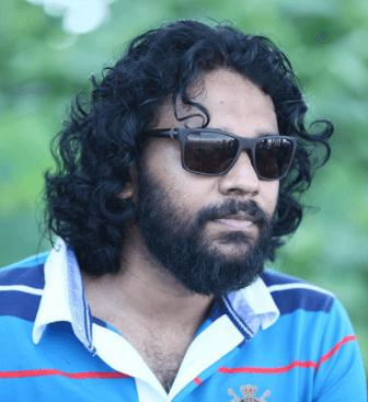 Shalil Kallur Malayalam Actor