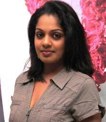 Shalu Tamil Tamil Actress