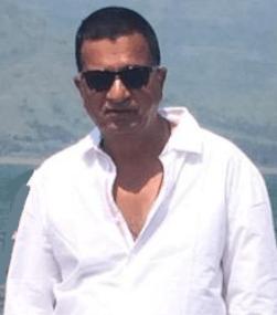Sham Kaushal Hindi Actor