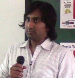 Shan Mohammed Hindi Actor