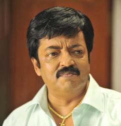 Shanavas Malayalam Actor