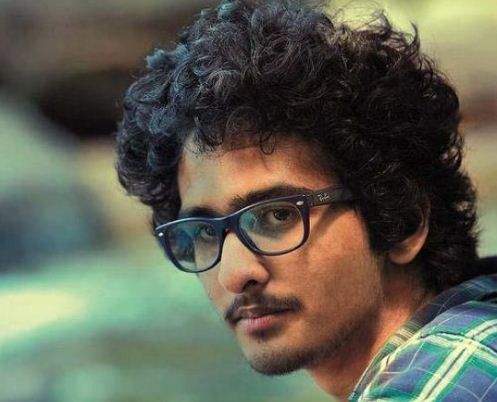 Shane Nigam As Manju Warrier's Son!