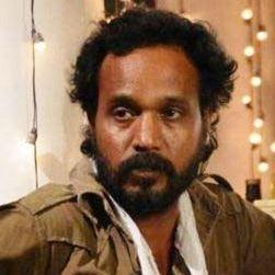 Shankar Dayal Tamil Actor