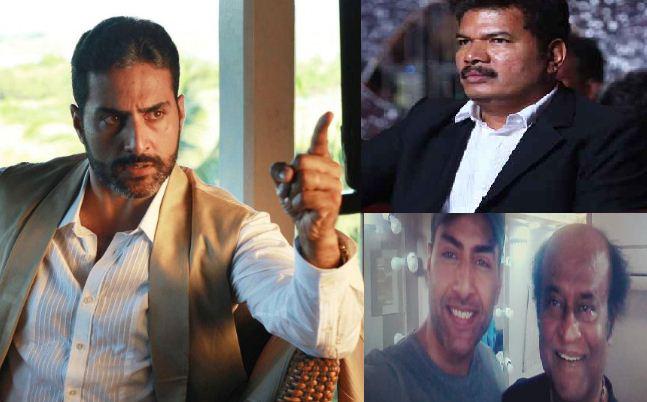 Shankar Is Not A Director At All – Sudhanshu Pandey