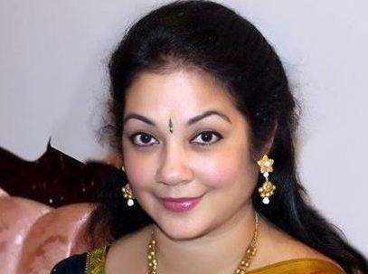 Shanthi Krishna Filed For A Divorce!