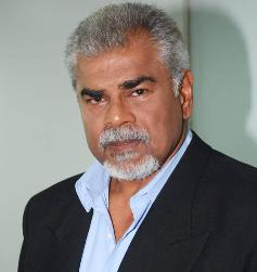 Sharat Saxena Hindi Actor