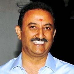 Sharath Marar Telugu Actor