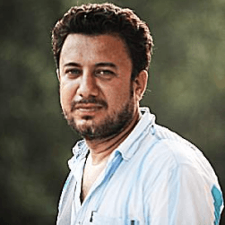 Sharique Minhaj Hindi Actor