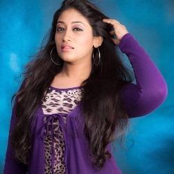 Singer - Sharmila Tamil Actor