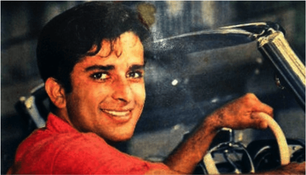 Shashi Kapoor's Biography