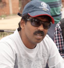 Shekar Chandru Kannada Actor