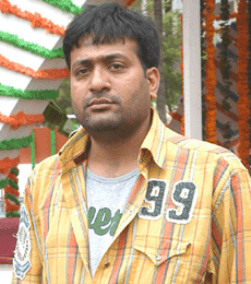 Sekhar Suri Hindi Actor