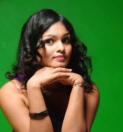 Shifa Agil Tamil Actress