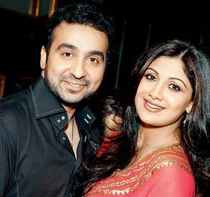 Shilpa Shetty's Hubby Raj Slams The Rumors!