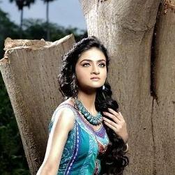 Shira Gaarg Tamil Actress