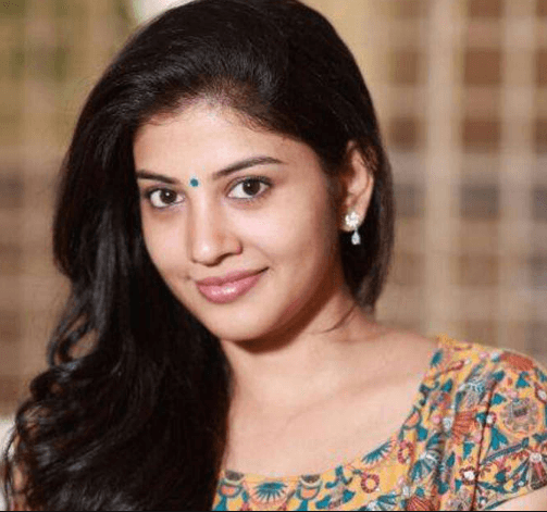 Shivatha Malayalam Actress
