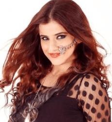 Shivranjani Singh Hindi Actress