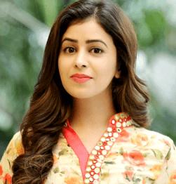Shobhita Rana Hindi Actress