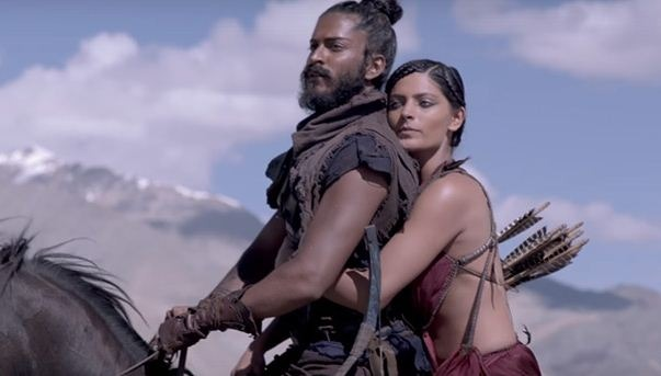 Shocking! Harshavardhan Lost His Hearing Ability In Mirzya Climax!