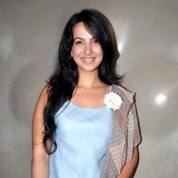 Shraddha Nigam Hindi Actress