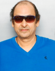 Shubir Mukherjee Hindi Actor