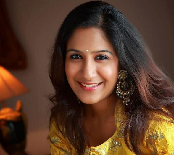 Shweta Mohan Feels Special When Singing With Vi..