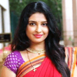 Shweta Munshi Hindi Actress