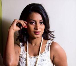 Shwetha Telugu Actress
