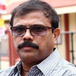 Siby K Thomas Malayalam Actor