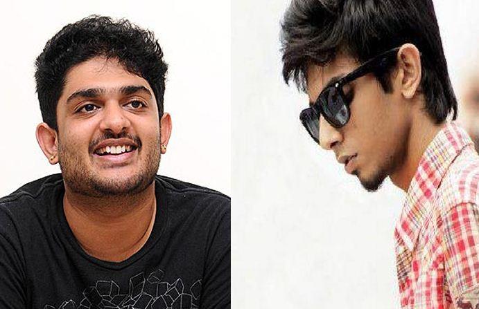 Sid Sriram Joins Anirudh!