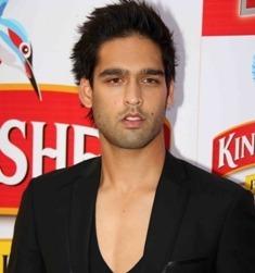Siddharth Mallya Hindi Actor