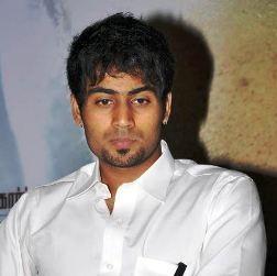 Siddharth Venugopal Tamil Actor