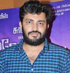 Siddharth Vipin Tamil Actor