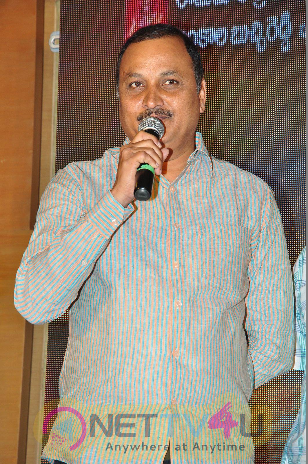 Siddhartha Movie Success Meet Excellent Stills