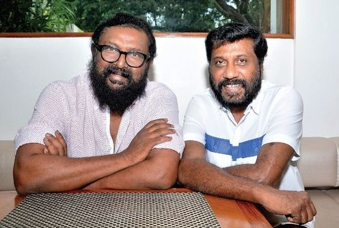 Siddique And Lal Joins Again!