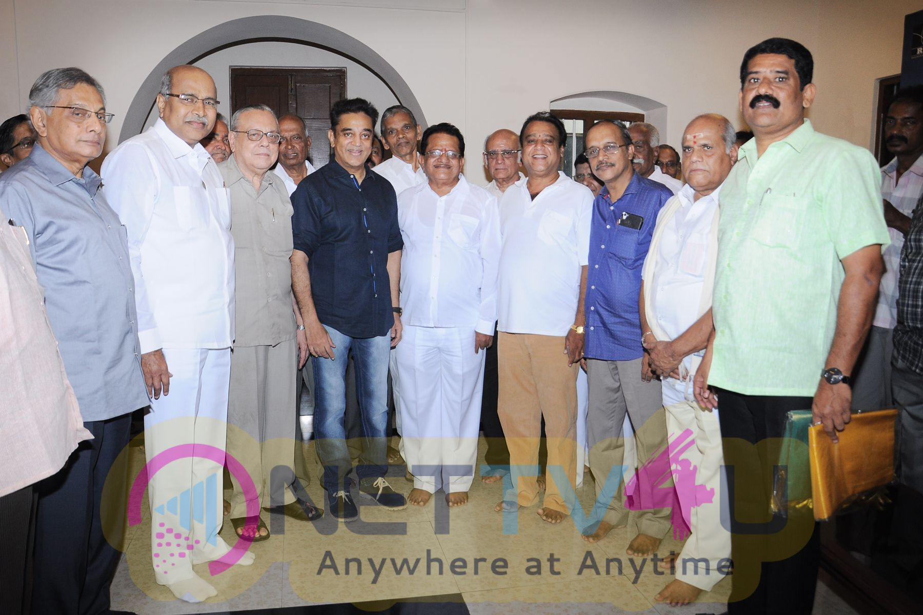 SIFCC O B With Kamal Sir Recent Images