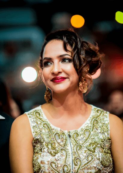 SIIMA With Lakshmi Manchu Takes Off Today!