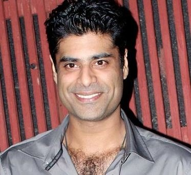 Sikandar Kher In An American Series!