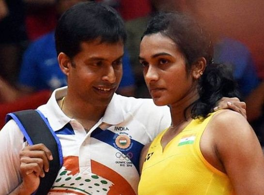 Sindhu's Silver Created A Craze On Gopichand's Biopic!