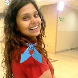 Snigdha Chandra Tamil Actress