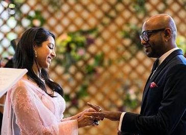 Singer Benny Dayal To Marry A New York Model!