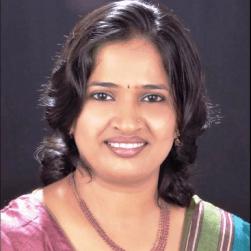 Malathy Lakshman Telugu Actress