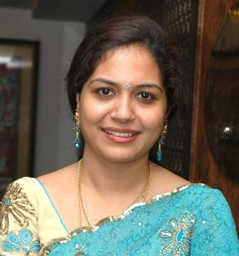 Singer Sunitha To Join Pawan?