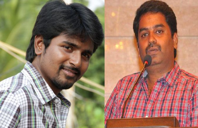 Sivakarthikeyan Had Money Transaction With Madan – Nassar