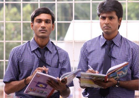 Sivakarthikeyan Speaks About Dhanush!